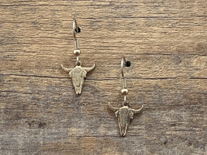 Montana Charm Earrings