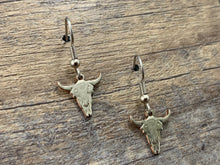 Load image into Gallery viewer, Montana Charm Earrings