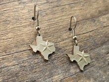 Load image into Gallery viewer, Texas Charm Earrings