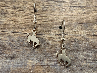 Wyoming Charm Earrings