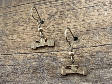 Indiana Charm Earrings
