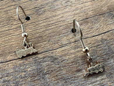Utah Charm Earrings