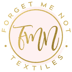 Forget Me Not Textiles