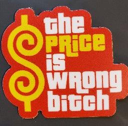 Price is Wrong