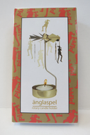 Rotary Candle - Pippi Longstocking