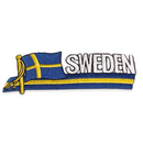 Strip Patch - Sweden