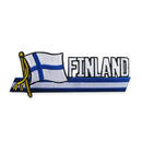 Strip Patch - Finland