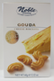 Gouda Cheese Biscuits