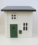 Mail Cottage-White