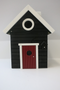 Birdhouse - Black/Red