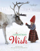 The Christmas Wish by Lori Evert