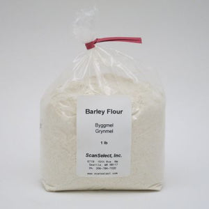 Barley Flour - Ours
