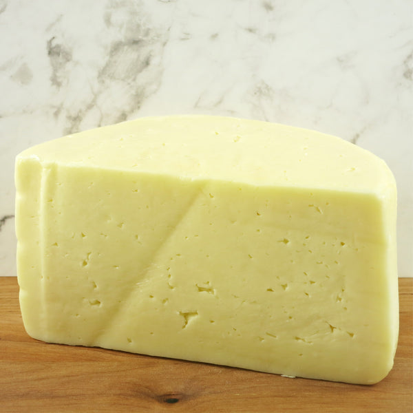 Farmer's Cheese, Plain