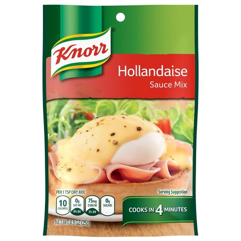 Hollandaise Sauce Mix (0.9oz)