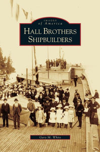 Hall Brothers Shipbuilders