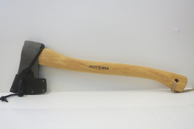 "Hatchet ""Salen"" 20"""