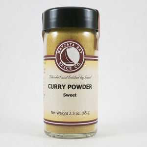 """Curry Powder"" - by Wayzata Spice Co."