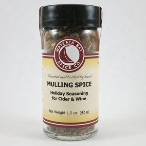 """Mulling Spice"" - by Wayzata Spice Co."