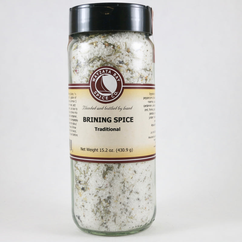 """Brining Spice (Traditional)"""