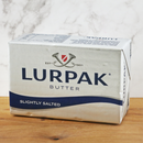 Lurpak Butter (Danish; 2 Varieties)