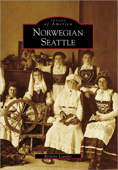 Norwegian Seattle