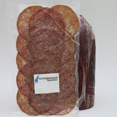 Peppered Salami (Price is per lb.)