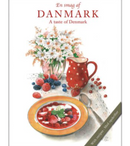 A Taste of Denmark - 8 cards (With Recipes)