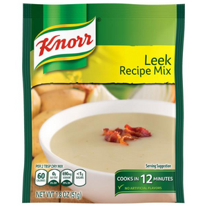 Leek Recipe Mix by Knorr (0.9oz)