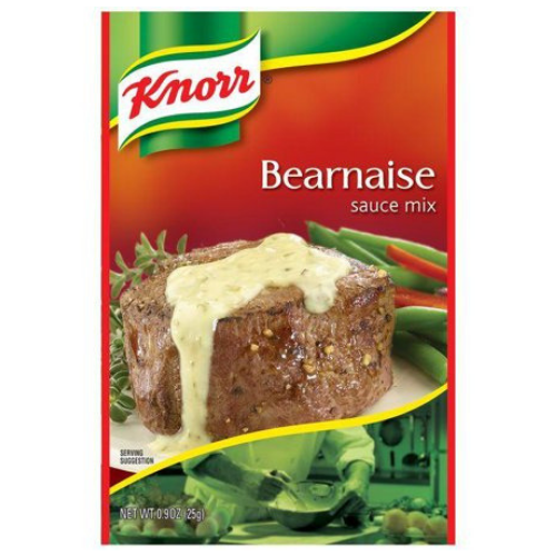 Bearnaise Sauce Mix by Knorr