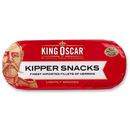 Kipper Snacks, Fillets of Herring (3.25 oz)