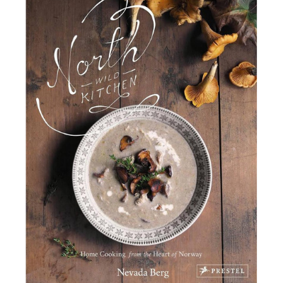 North Wild Kitchen by Nevada Berg