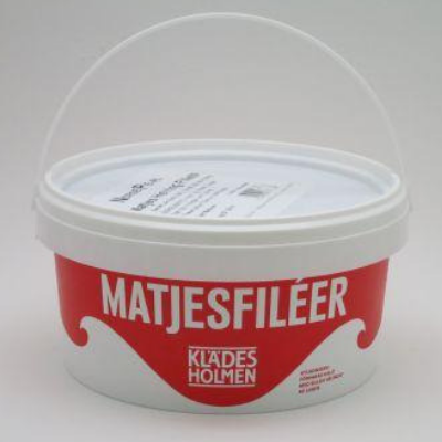 Matjes Herring Fillets by Norse Pearl, 4.4lbs