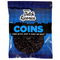 Dutch Licorice Coins