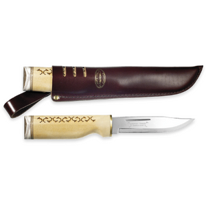 "Reindeer Explorer Big Game Knife 5"" by J. Marttiini"