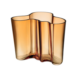 Iittala - Alvar Aalto Collection Vase, Desert