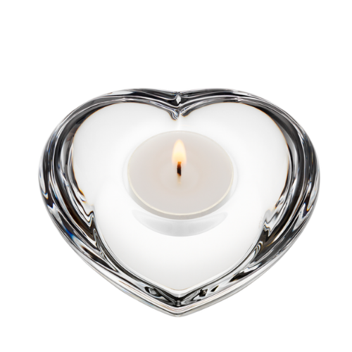 Amour Votive by Orrefors of Sweden