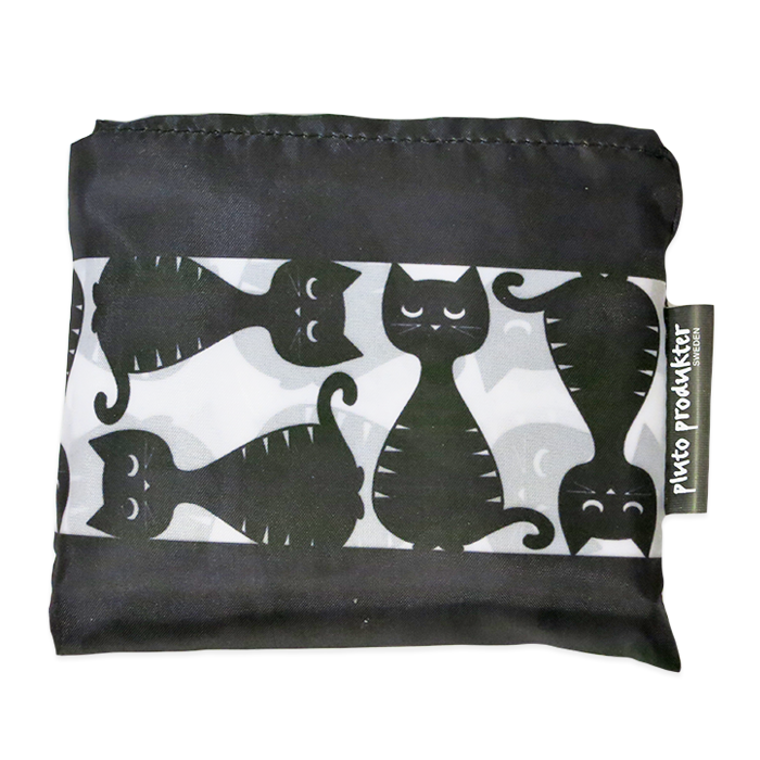 Shopping Bag, Cats (Reusable)
