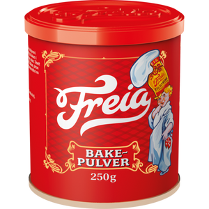 Freia Baking Powder (250g)
