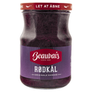 Rødkål, Red Cabbage