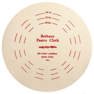 Bethany Housewares - Pastry Cloth and Board