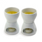 Porcelain Butter Warmers (Set of 2)
