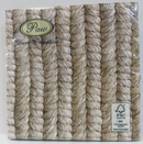 Rope - Luncheon/Dinner Napkins