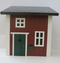 Mail Cottage- Red