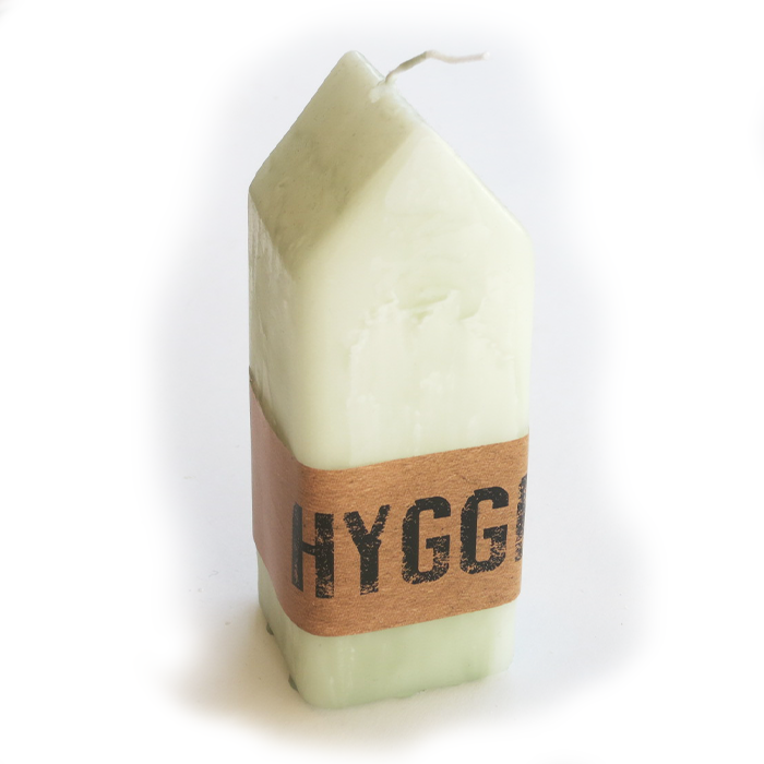Hygge Candle, Style: A