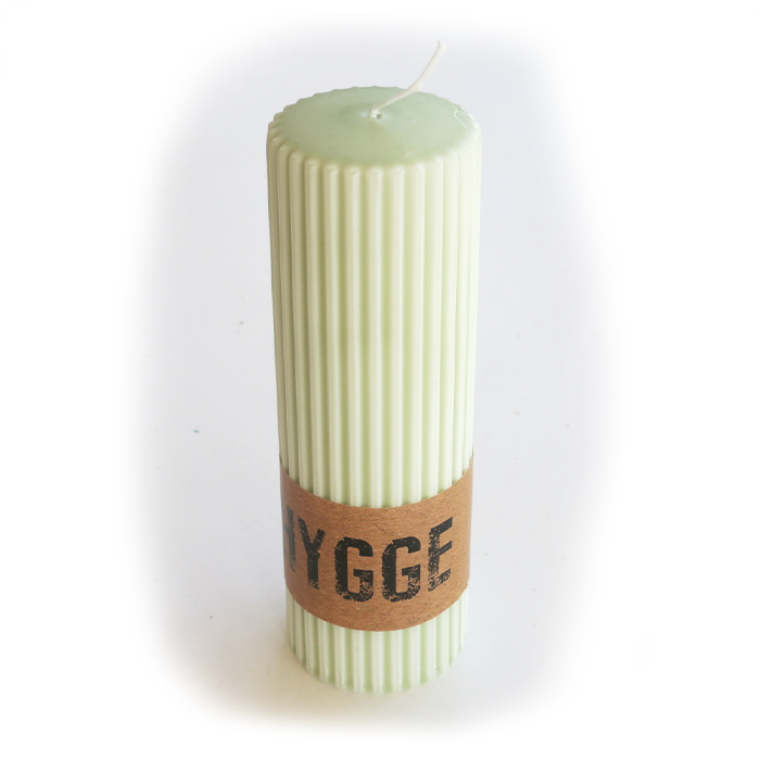 Hygge Candle, Style: B