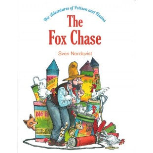 Fox Chase: The Adventures of Pettson and Findus