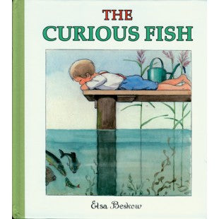 The Curious Fish, by Elsa Beskow