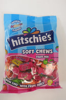 Hitschie's Soft Chews Fruit Mix