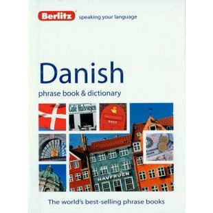 Danish Phrase Book