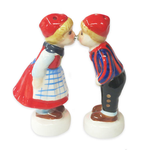 "S&P Shakers ""Kiss/Danish"" (Magnetic)"